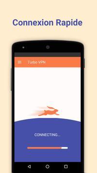 Turbo VPN capture d'écran 1
