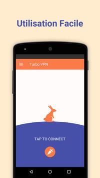 Turbo VPN capture d'écran 2