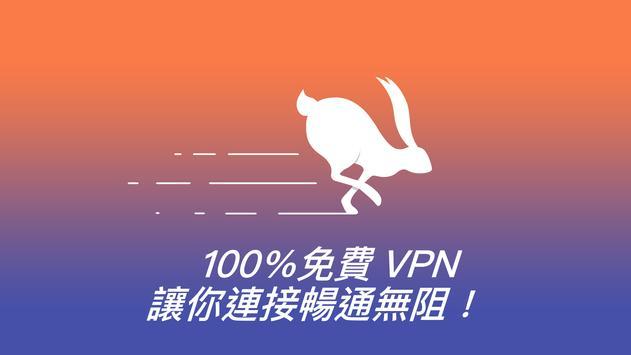 Turbo VPN 海報