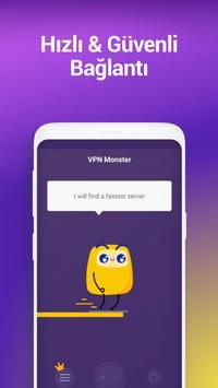 VPN Monster Ekran Görüntüsü 3