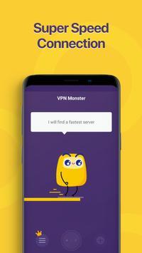 VPN Monster 截圖 2
