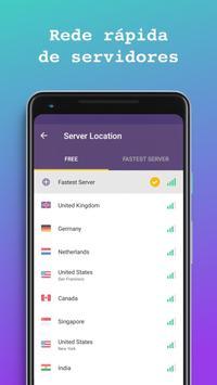 VPN Monster imagem de tela 1