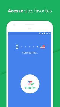 Snap VPN imagem de tela 3