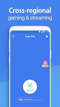 Snap VPN 截图 2