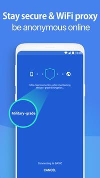 Snap VPN 截圖 3