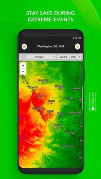 Free Weather Radar - Live Maps & Alerts poster