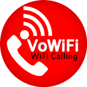 VoWiFi - HD Voice Wifi Call Guide icon