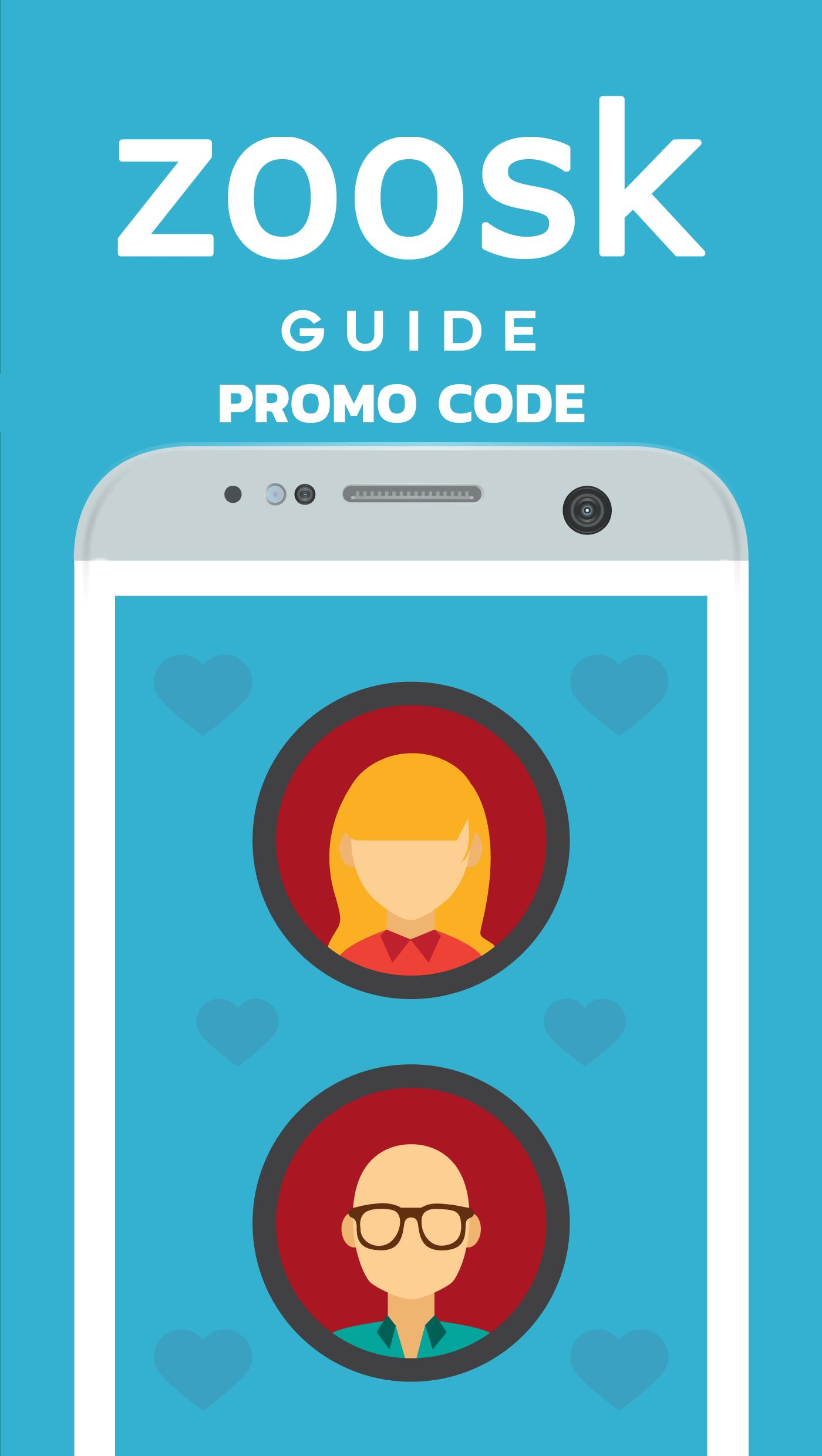 Codes zoosk work promo that Zoosk Coupons