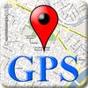 GPS 地圖  - 全功能 圖標