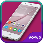 Theme for Huawei Nova 3 for Android - APK Download
