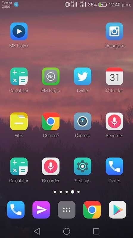 Theme for Oppo F5 Youth for Android - APK Download