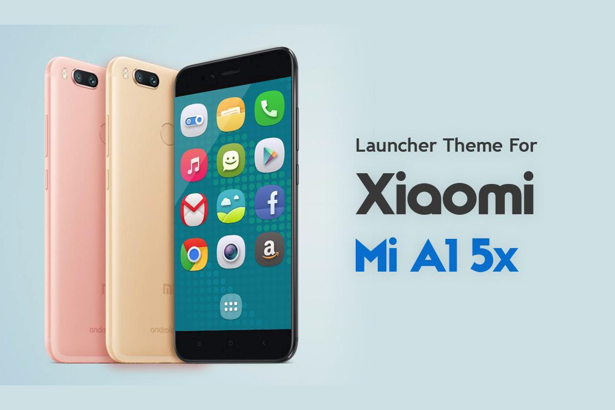 Theme for Xiaomi Mi A1 for Android - APK Download