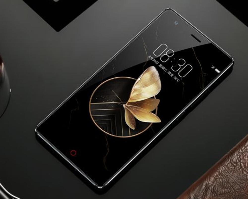 Theme for ZTE Nubia Z17 lite for Android - APK Download