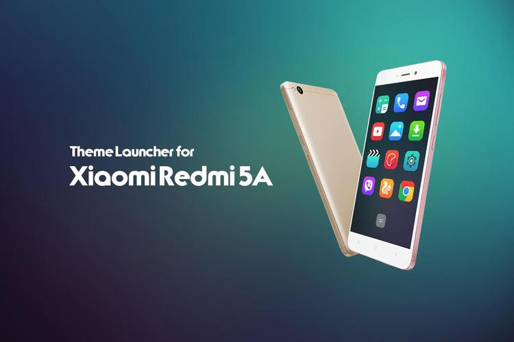Theme for Xiaomi Redmi 5A for Android - APK Download