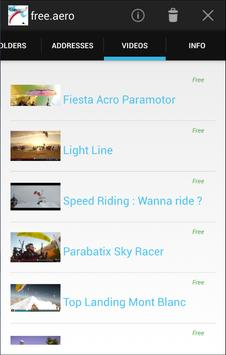 free.aero, free paragliding paramotoring magazine screenshot 2