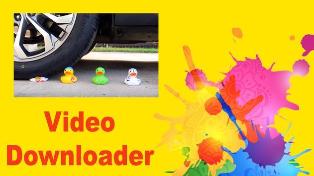 Videofy.me All Video Free Downloader screenshot 2