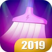 No Ads -Phone Accelerator 2019 icon