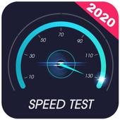 No Ads / Test Internet Speed icon