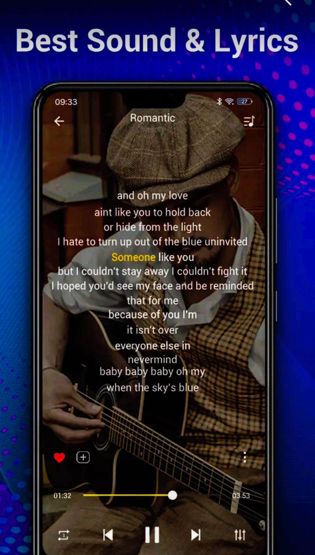Best Music Player For Android 2020.No Ads Music Player 2020 For Android Apk Download