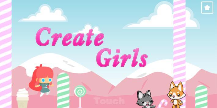 Girl Games poster