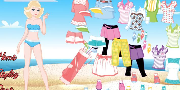 Girl Games screenshot 2