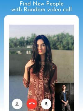 Bhojpuri Aunty Live Video Call, Bhabhi Live Chat screenshot 3