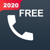 Free Call - Telefon: Kostenlos international Anruf Zeichen