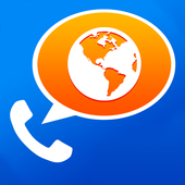 Call Free - Call to phone Numbers worldwide icon