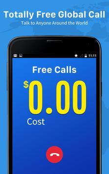 Call Free - Telefonnummern weltweit anrufen Screenshot 5