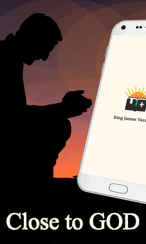 kjv bible app for android