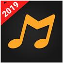 Müzik çalar - Çevrimiçi ve Çevrimdışı Oynatıcı APK