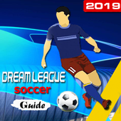 Winner Dream League Helper: DLS 2019 Guide icon