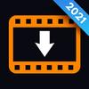 Pengunduh Video, Pengunduh Video Gratis ikon
