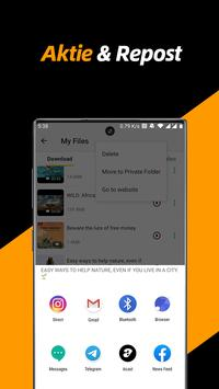 Video-Downloader, Kostenloser Video-Downloader Screenshot 4