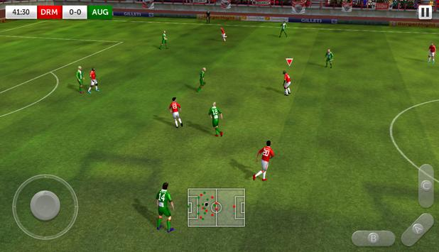 Football Games screenshot 7