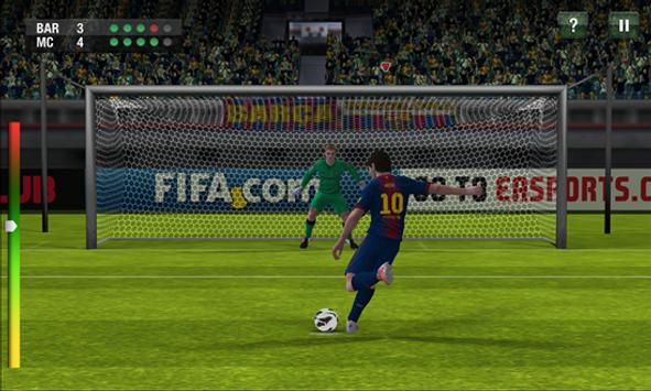 Football Games screenshot 1