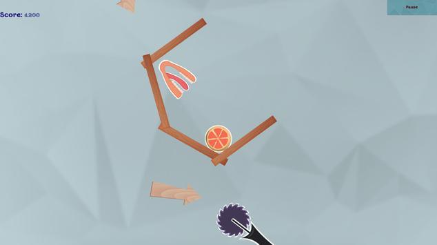 Pizza Maker screenshot 2