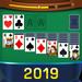 World of Solitaire: Jogo de cartas clássico