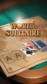 紙牌遊戲:經典紙牌遊戲 截圖 4