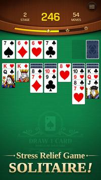紙牌遊戲:經典紙牌遊戲 截圖 8