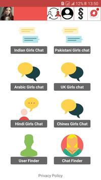 Free Girls Chat Meet Now screenshot 3