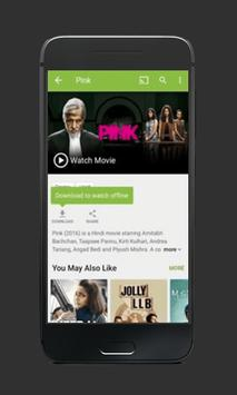 Hotstar Free HD Shows Tips स्क्रीनशॉट 1