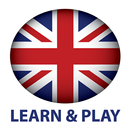 Learn and play. English words - vocabulary & games APK