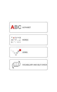 Apprenons et jouons MULTI lingue 1000 mots capture d'écran 9