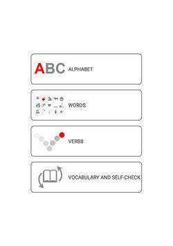 Apprenons et jouons MULTI lingue 1000 mots capture d'écran 1