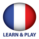 Learn and play. French words - vocabulary & games APK