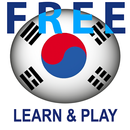 Learn and play. Korean words - vocabulary & games APK