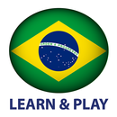 Learn and play. Portuguese words Vocabulary, games APK