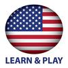 Aprendemos e brincamos Palavras em Inglês American ícone