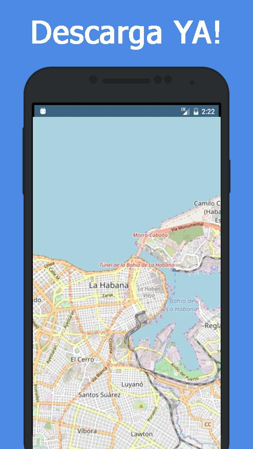 Mapas De Cuba Gratis Sin Internet For Android Apk Download
